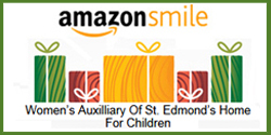 Shop at AmazonSmile and donate a portion to St. Edmond's Home for Children