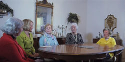 This 4 minute video highlights what the Women's Auxiliary does for the home